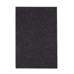 A4 Foam Glitter Sheets Non Adhesive Acid Free Eva Foam Sheet 1.8mm Thick 10 Colours & Assorted Packs